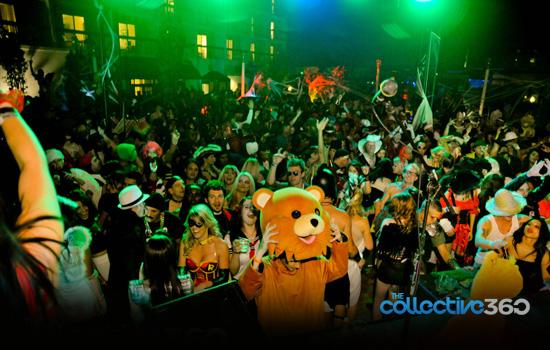 Coloween 2013 Halloween Event