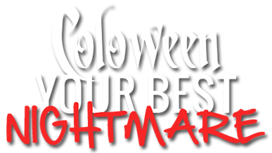 Coloween Your Best Nightmare