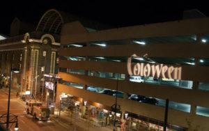 Coloween Halloween Events Denver