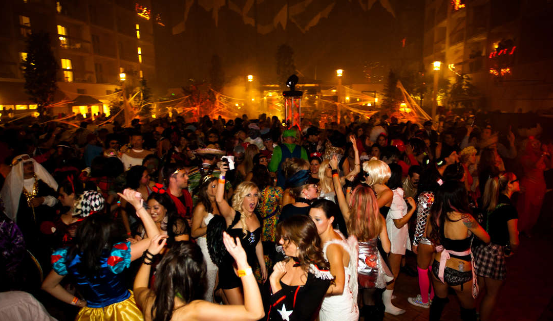 5 Best Denver Halloween Parties 2016