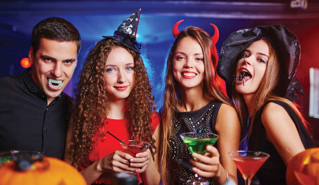 Best Ticket Value for Halloween Events Denver
