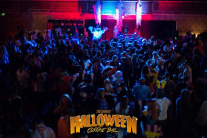 Halloween Parties Denver 2016