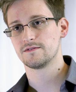 Edward Snowden at 2016 Halloween Parties