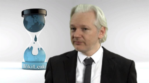 WikiLeaks Costumes at 2016 Halloween Parties