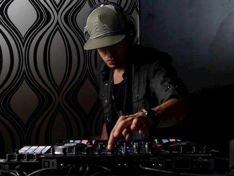 Curtis Hotel Entertainment – DJ Manos