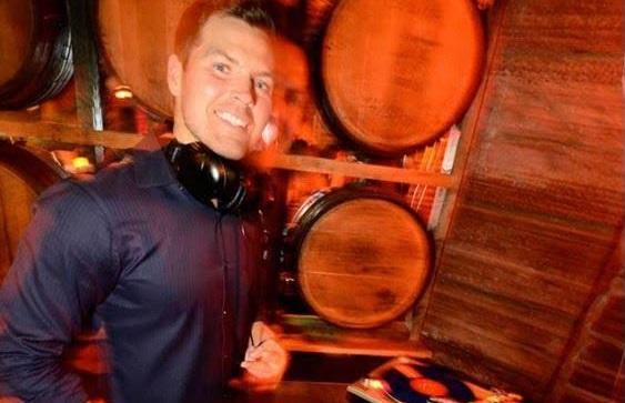 DJ Mak to Open the Hangar