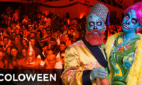 16 Reasons Why You Should Lock In Your Tickets to Coloween 2019