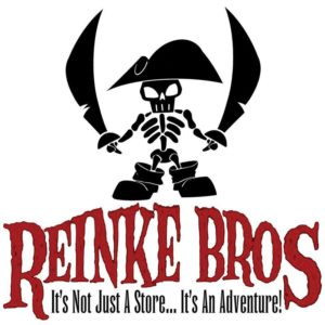 Reinke Bros Halloween Store Denver