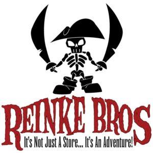 Reinke Bros Halloween Store Denver