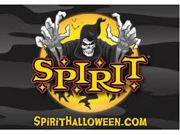 Halloween Party Store, Spirit
