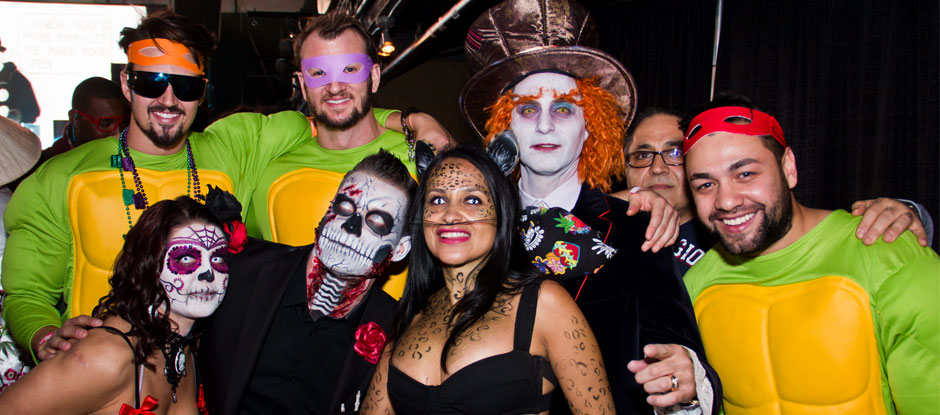 Party Monsters Dance Denver, Bottle Poppers, Twerk-aholics, and Dance Machines!