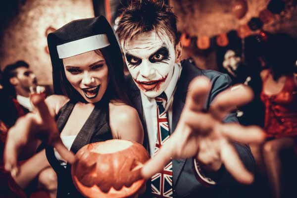 Halloween Costume Ideas 2021 – Discover The Hottest Trends